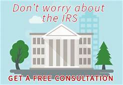 Tax Settlement Services